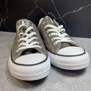 Converse Chuck Low Top Brown Size 7.5M-9.5W